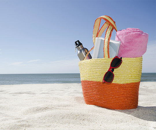 fun in the sun: a checklist to avoid beach day burnout